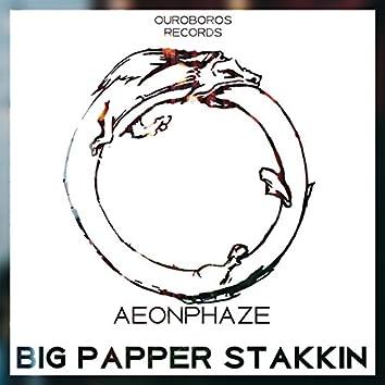 Big Papper Stakkin