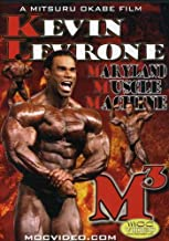 kevin levrone supplements
