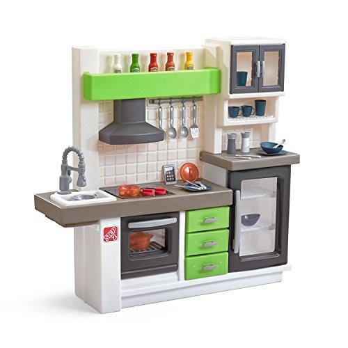 Step2 Euro Edge Play Kitchen