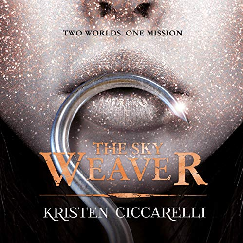 Couverture de The Sky Weaver