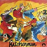 Kitchen Man