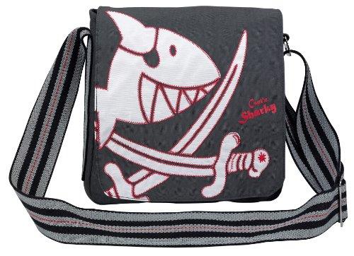30377 - Die Spiegelburg - Capt'n Sharky: Umhängetasche