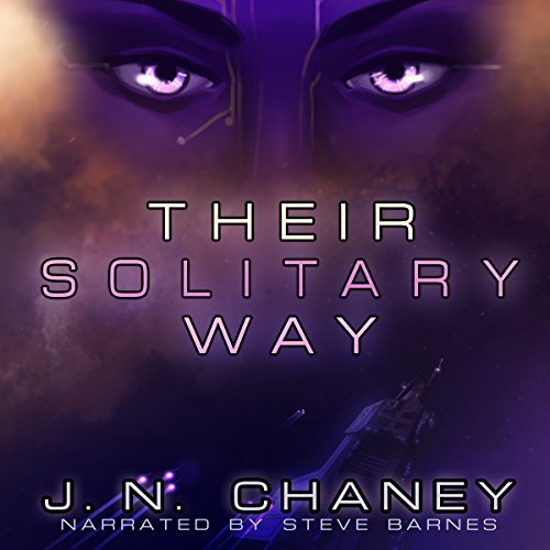Their Solitary Way cover art