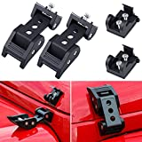 Cllena Latch Lock Hood Catch Kit for...