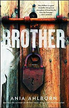 Brother by [Ania Ahlborn]