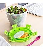 Porta pranzo Salad 2 L