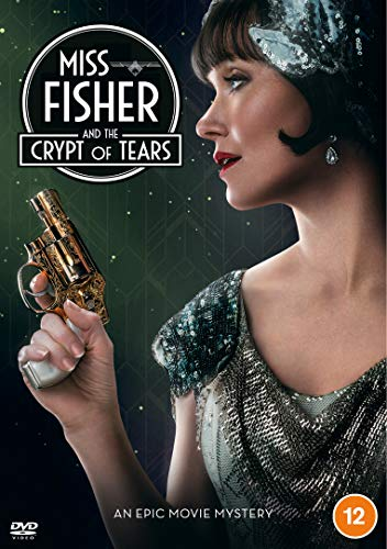 Miss Fisher and the Crypt of Tears [DVD]