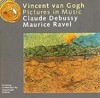 Ravel:Le Tombeau/Debussy:La Mer