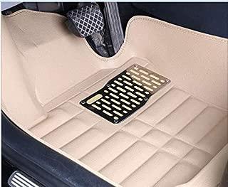 insignia car mats