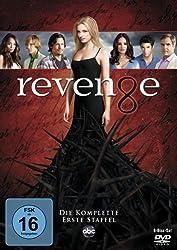 Revenge – Staffel 1 (DVD)