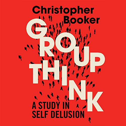 Groupthink cover art