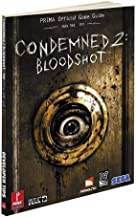 Condemned 2: Bloodshot: Prima Official Game Guide (Prima Official Game Guides)