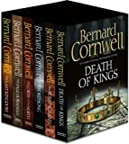 The Last Kingdom Series Books 1-6 (The Last Kingdom Series) (English Edition)
