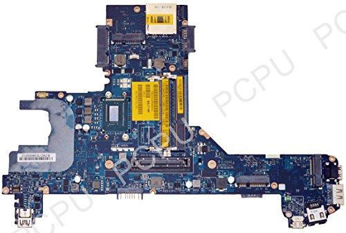 Price comparison product image 90DMJ Dell Latitude E6430S Laptop Motherboard w / Intel i3-3110M 2.1Ghz CPU