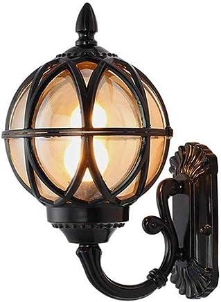 Illuminazione Da Giardino A Parete.Illuminazione Lampada Da Parete Illuminazione Da Esterno