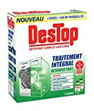 Destop Complete Cleaner Washing Machine Disinfectant 2x250ml