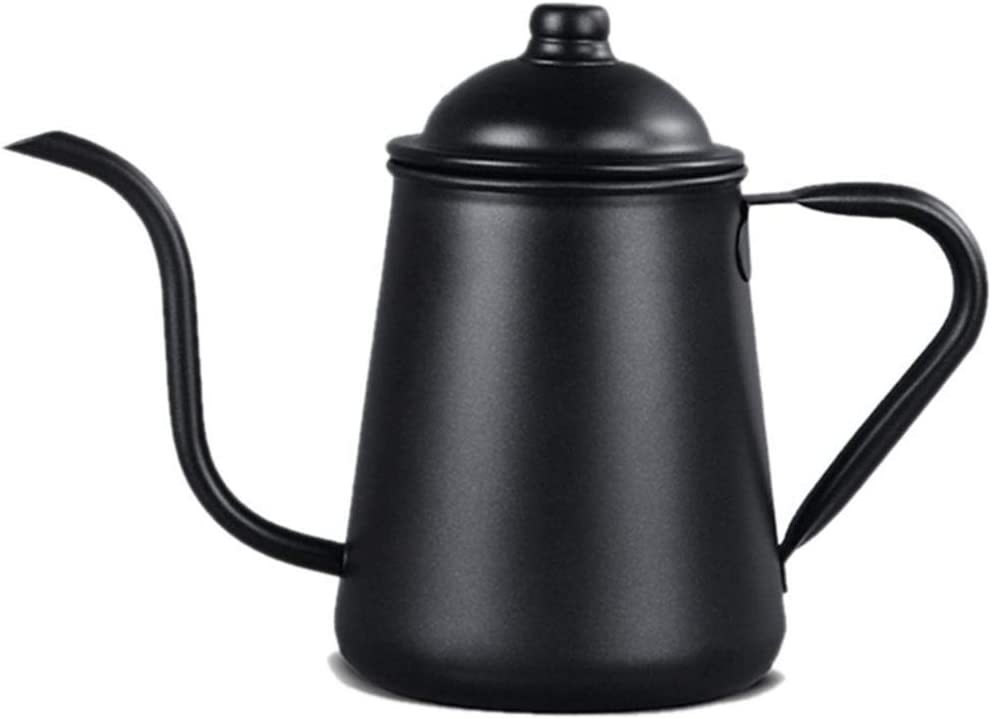 LKYBOA Limited time cheap sale Stainless Steel Pour Over Coffee San Jose Mall Drip Kettle Coff Hot Tea