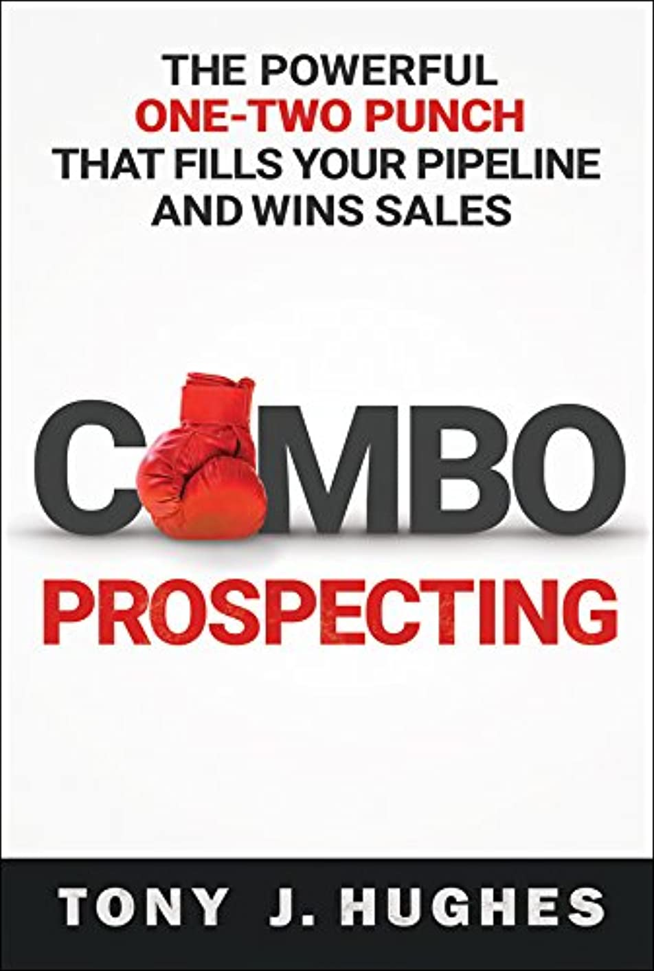 スクランブルイブニング記録Combo Prospecting: The Powerful One-Two Punch That Fills Your Pipeline and Wins Sales (English Edition)