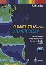 Climate Atlas of the Atlantic Ocean: Derived from the Comprehensive Ocean Atmosphere Data Set (COADS)