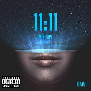 11:11 Mixtape