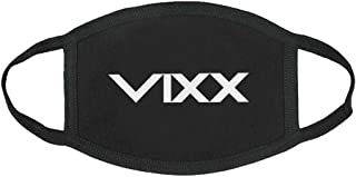 Fanstown Fashion VIXX Titanium Silicon Wristband with lomo Cards Anti-Rust and Water Prove bracelet-VIXX-logo