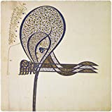3dRose 8 x 8 x 0.25 Inches Image of Arabic Art from 1500s Calligraphy Mouse Pad (mp_163449_1)