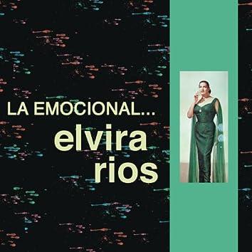 La Emocional Elvira Ríos