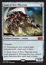 Magic: the Gathering - Soul of New Phyrexia (231/269) - Magic 2015 - Foil