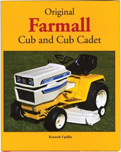 Original Farmall Cub and Cub Cadet (Original Series)
