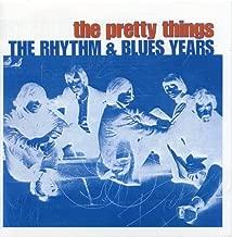 Rhythm & Blues Years Set
