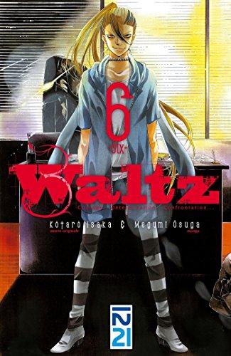 Waltz - tome 06