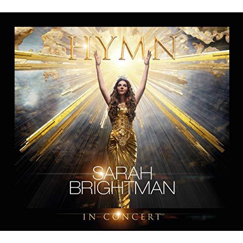 Hymn In Concert (B.Ray + Cd)