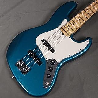 Fender USA/American Jazz Bass LPB/M