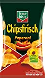 funny-frisch Chipsfrisch Peperoni, 175 g -