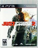 Just Cause 2 - Playstation 3 [並行輸入品]