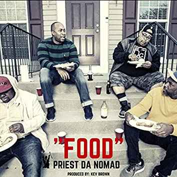 Food (Radio Edit)