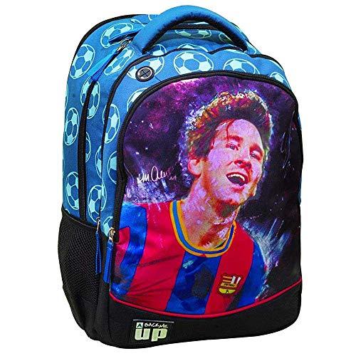 Messi Mochila Multi Backpack Rucksack 338-84031