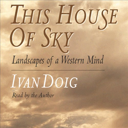 This House of Sky  By  cover art