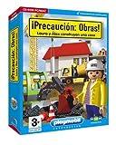 Playmobil: Precaución Obras