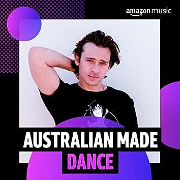 Australian Made: Dance