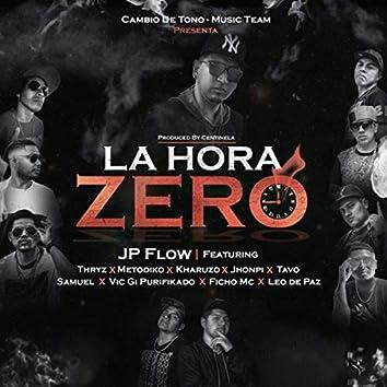 La Hora Zero