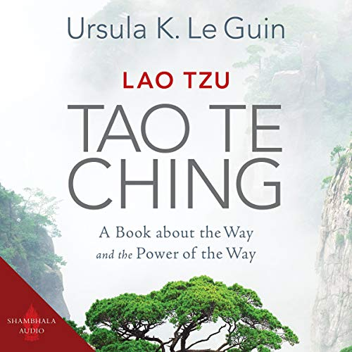 Lao Tzu: Tao Te Ching cover art