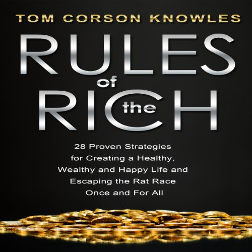 Rules of the Rich cover art