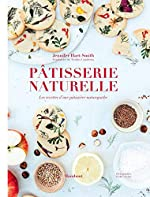 Pâtisserie naturelle de Jennifer Hart-Smith