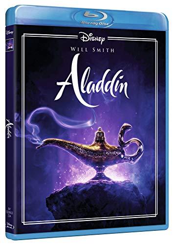 Aladdin - Live Action edizione 2021 ( Blu Ray)