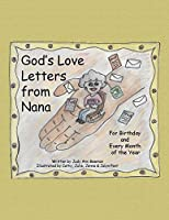 God's Love Letters from Nana