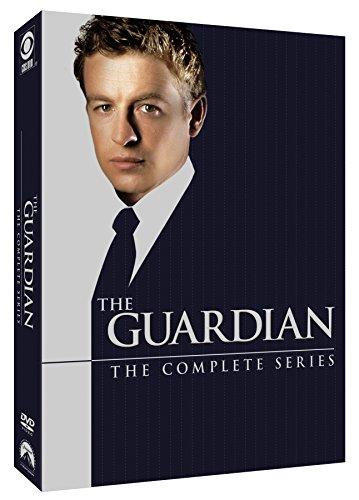 Guardian: Complete Series (18 Dvd) [Edizione: Stati Uniti] [Italia]