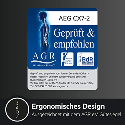AEG Ergorapido CX7-2-45AN 2in1 - 10