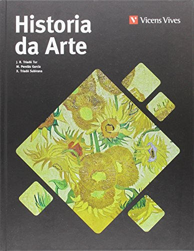 HISTORIA DA ARTE (BACHARELATO) AULA 3D: 000001 - 9788468236384