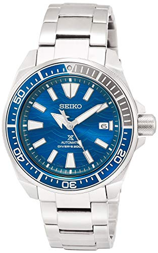 Seiko PROSPEX Save The Ocean Special Edition Samurai SBDY029 Mens Made in Japan